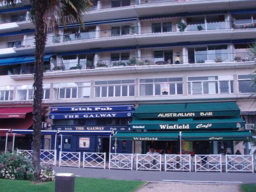 Bar Et Cafe Rue Jean Jaures Nancy