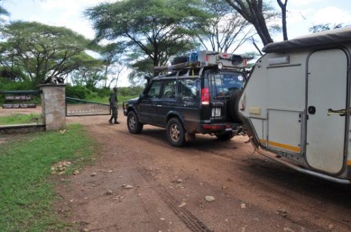 2 Ndabaka Gate Serengeti