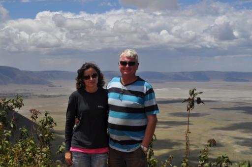 Ngorongoro 852-550