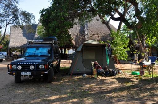 Pemba - Russel Camp - our new hot home 019-550