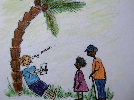 logopedie in Suriname