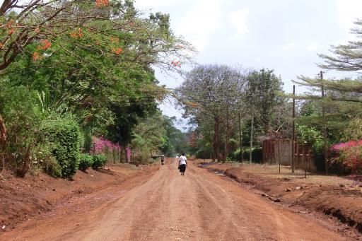 Onze straat