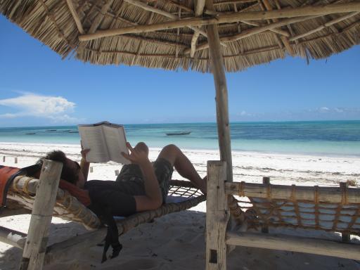 lezen, luieren, lezen...