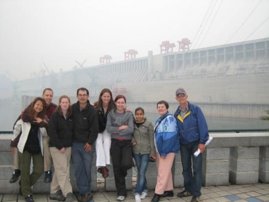 China tour group