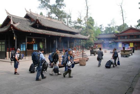 Baoguo Monastery
