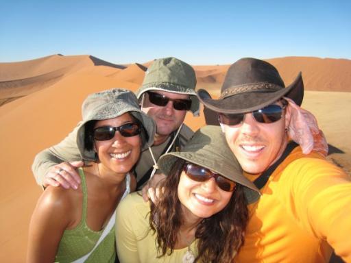 Peak of Dune 45