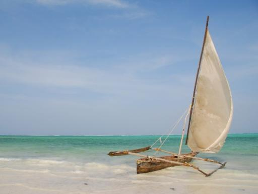 Zanzibar North East beaches