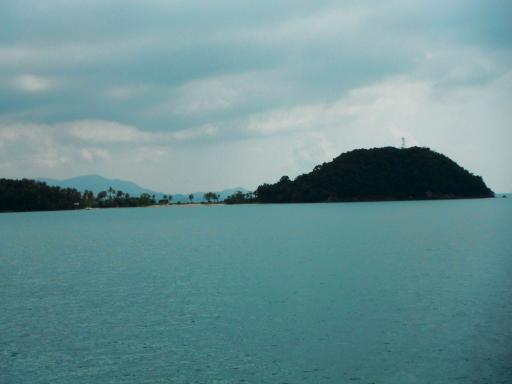 End of Koh Samui