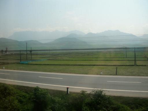 Hue to Danang