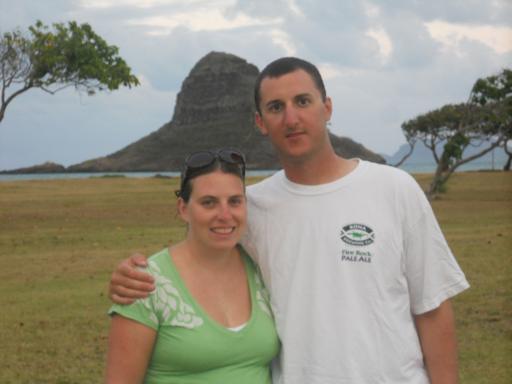 Ann and Brian
