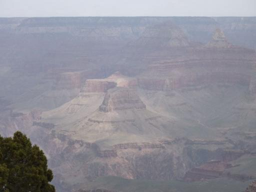 44. View of the Grand Canyon