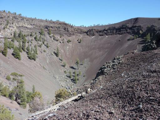 Grants (NM) United States  City new picture : 23. Grants Bandera Crater Clare and Paul's World Trip