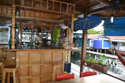 Hotel Olas bar