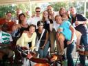 GAP Group - Booze Cruise at Vic Falls