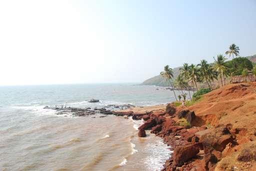 A Better Goa Beach