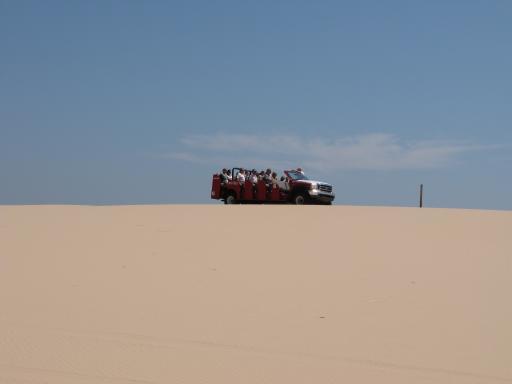 Mac Woods Dunes Rides - Fun
