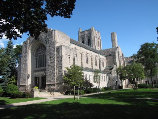 Grosse Pointe Memorial Church
