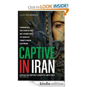 Captive in Iran by Ann Graham