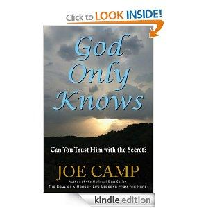 God Only Knows by Joe Camp