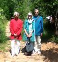 On Arunachala mountain
