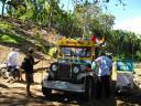 A cool Jeepney