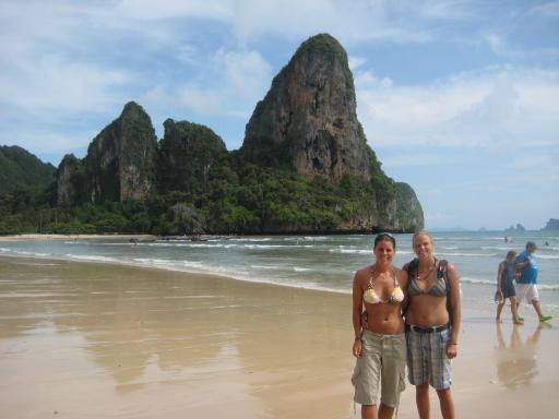 Ao Nang Beach Cheap Hotel