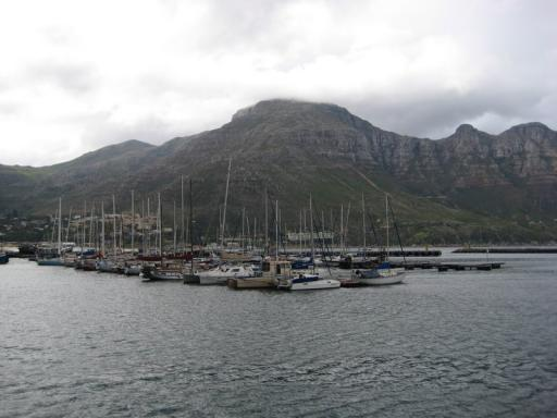 Houk Bay