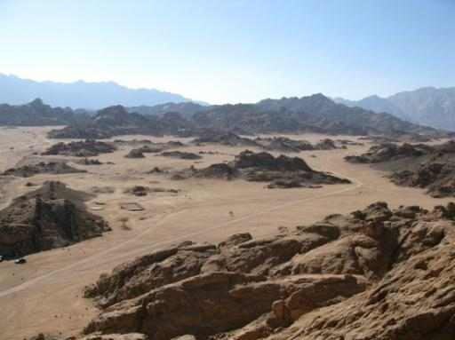 The Sinai