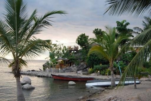 Chizimulu Island