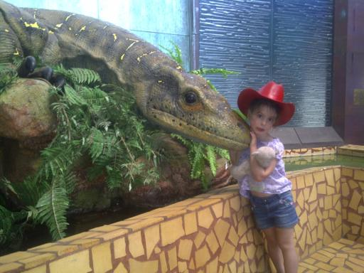 Big Lizard Kiss Mt Isa Miles Away
