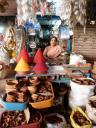Bangalore market seller