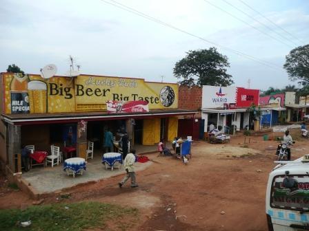 Beer, anyone?