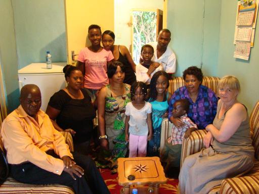 Familie Janet
