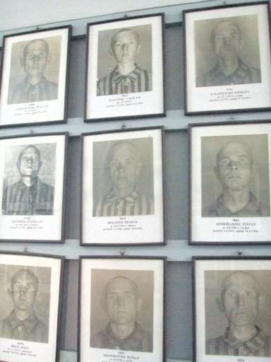 male prisoners