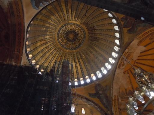 Hagia Sofia 8