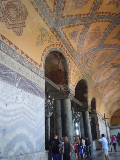 Hagia Sofia 11