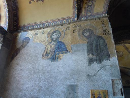 Hagia Sofia 15