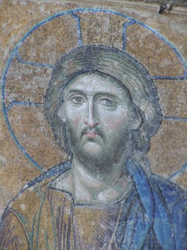 Hagia Sofia 17