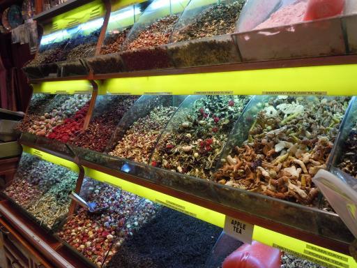 Spice Market 2