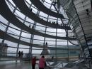 The Reichstag Dome 2
