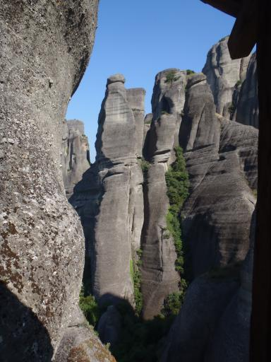Some of the Pinnacles