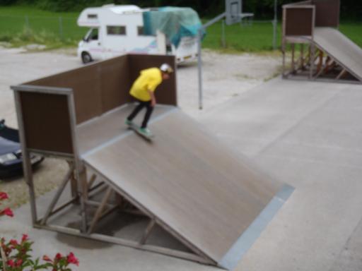 Anders Skateboarding