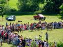 The Donkey Derby of Cahir
