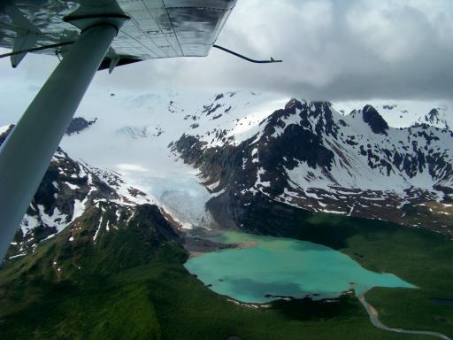 small glacier and lake Katmai.jpg