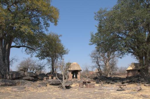 Deteema Picnic Site