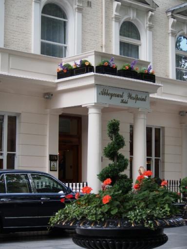 The Westpoint Hotel