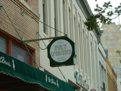 Pat OBrien's