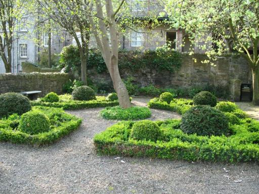 Secret Garden 004