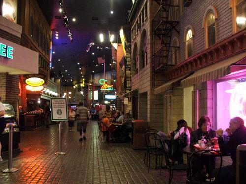 New York Ny Restaurants Las Vegas