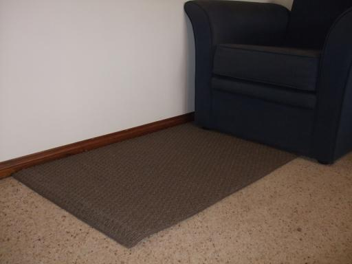Blue mtns house - new carpet selection